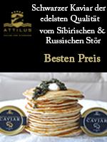 Russischer Kaviar Online Shop. Schwarzer Kaviar kaufen. Beluga Kaviár kaufen Berlin.