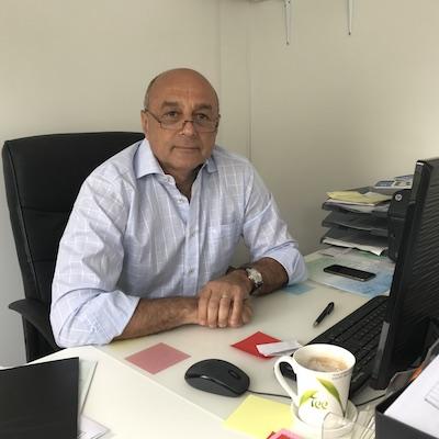 Efim Resser - Versicherungs-Service