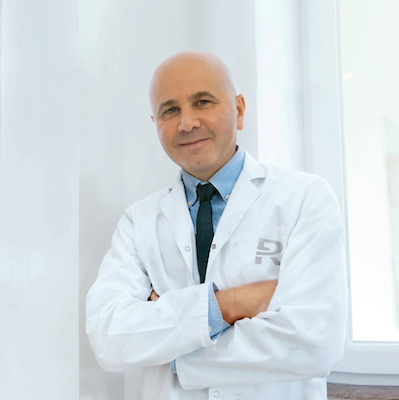 Doctor-medic stom./Inst.Klaus. Roman Kogan
