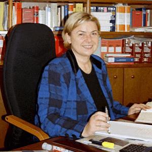 Адвокат Клаудия Джунусова
