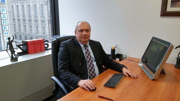Русский адвокат в Берлине