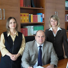 Сергей Гудзь - русскоговорящий адвокат в Берлине