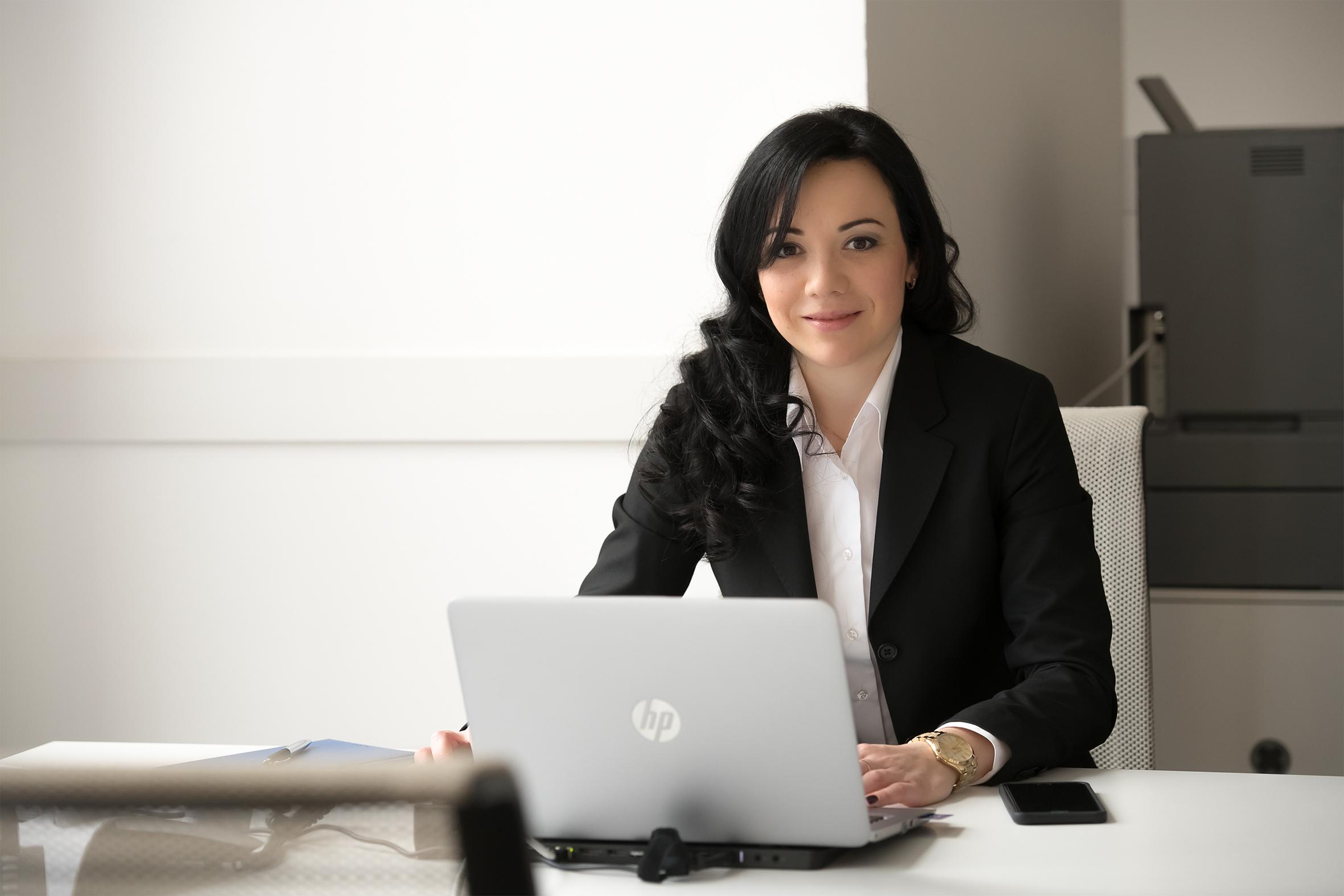 Allianz Hauptvertretung Eleanora Kiselman in Berlin