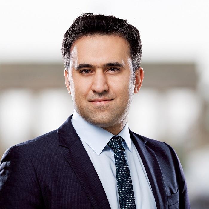 Адвокат Хабиб Б. Маммадли | Rechtsanwalt Habib B. Mammadli