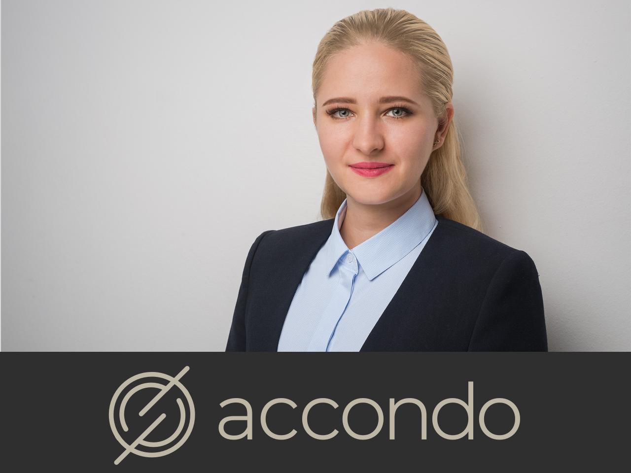 accondo services GmbH - Современный способ ведения Вашей бухгалтерии в режиме Online