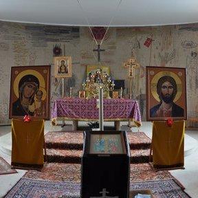 Домовый храм св. Иосифа Обручника в Кольпингхаус