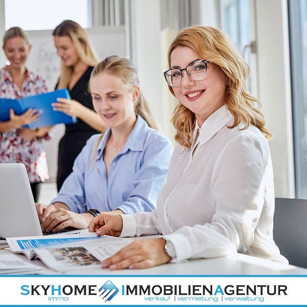 Sky Home Immo e.K. – агентство недвижимости в Берлине