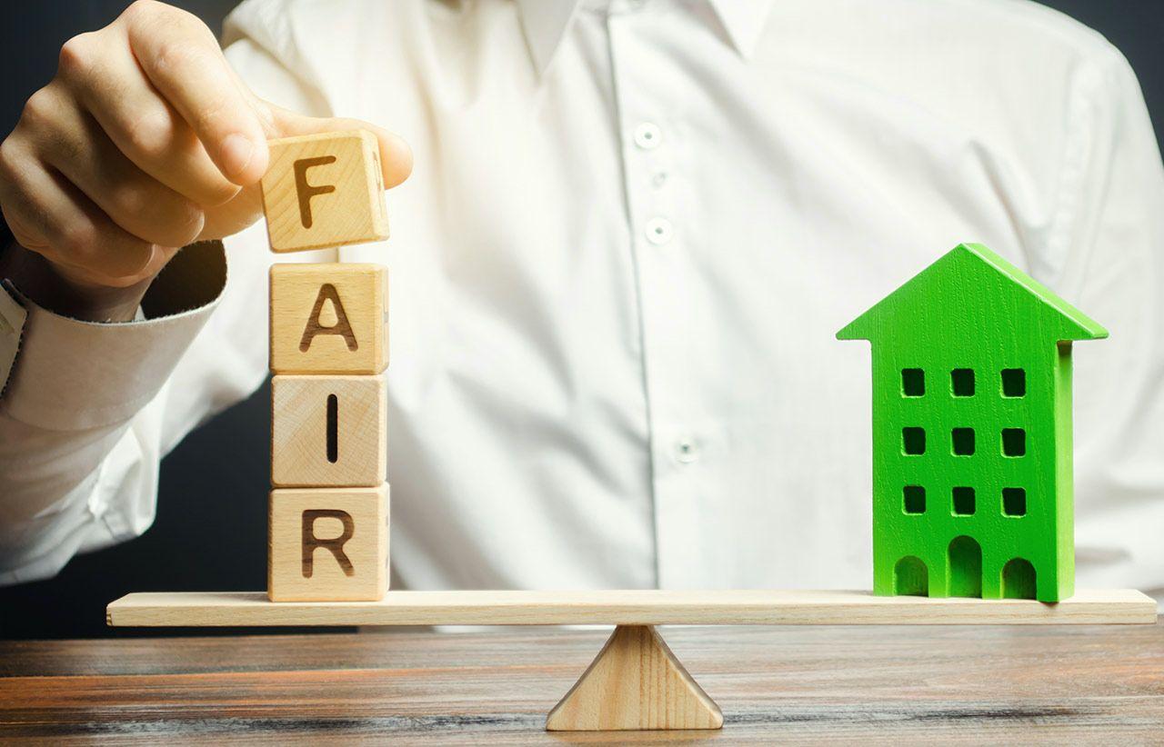 Экспертная оценка недвижимости в Берлине и Потсдаме