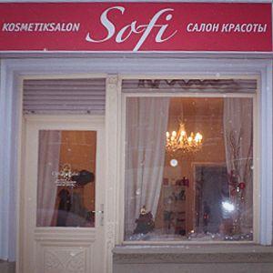 Салон красоты - SOFI