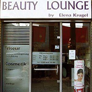 Friseursalon & Kosmetikstudio - Beauty Lounge by Elena Krugel