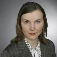 Екатерина Кротова - переводчица в Берлине