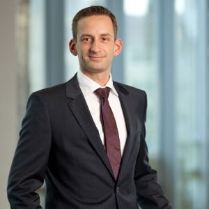 Адвокат Д-p Филипп Хоррер, специалист по уголовному праву (Fachanwalt für Strafrecht)