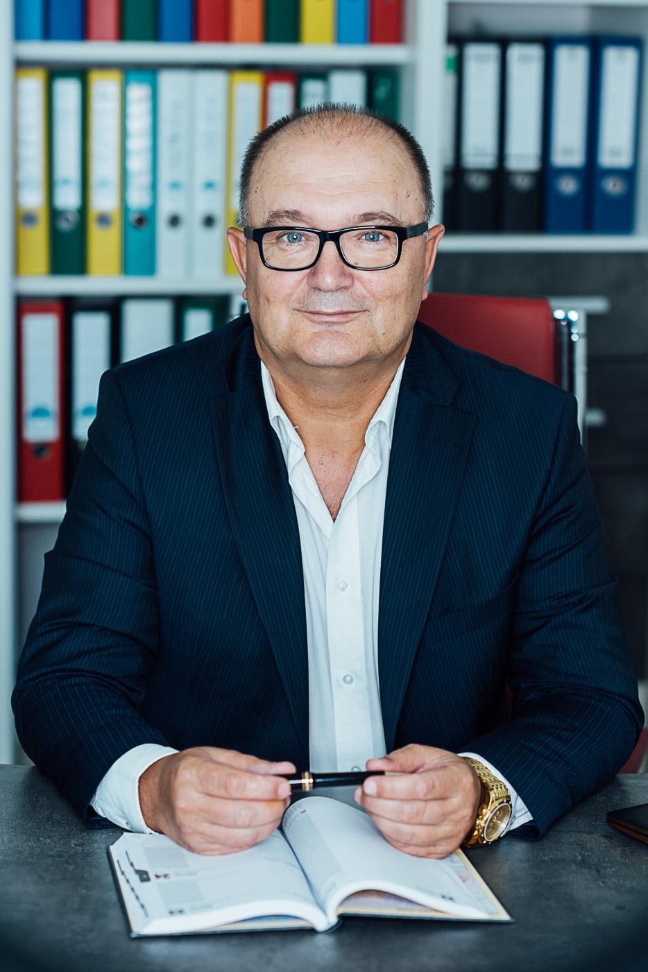 Адвокат Андрей Нодь