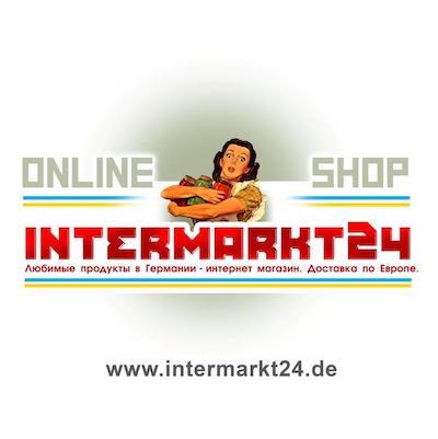 INTERMARKT24 - Русские продукты в Европе