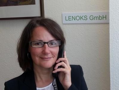 Agentur LENOKS - Агентсво