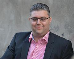 Вадим Рубинштейн - специалист по уголовному и миграционному праву в Германии