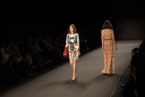 Неделя моды - 2014 открылась в Берлине