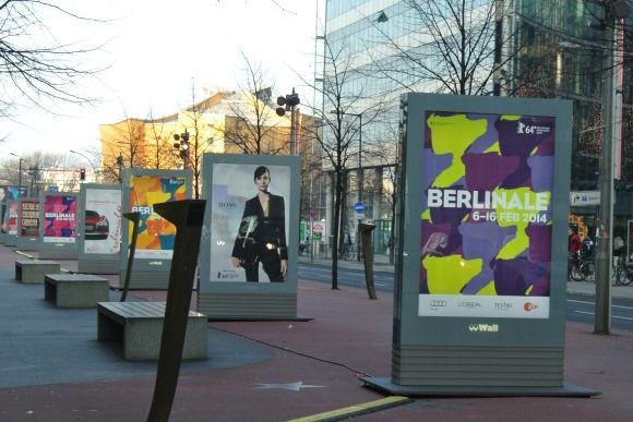 «Золотой медведь» в 64-й раз завоевывает Берлин