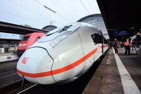 DB: поезда будущего – в ближайшем настоящем
