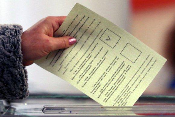 Референдум в Крыму: люди сказали «да»