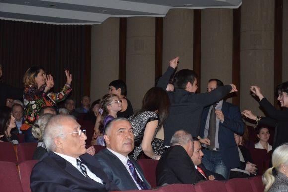 Навруз: Берлин в гостях у Таджикистана