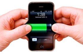 Заряди свой смартфон от … сахарного сиропа
