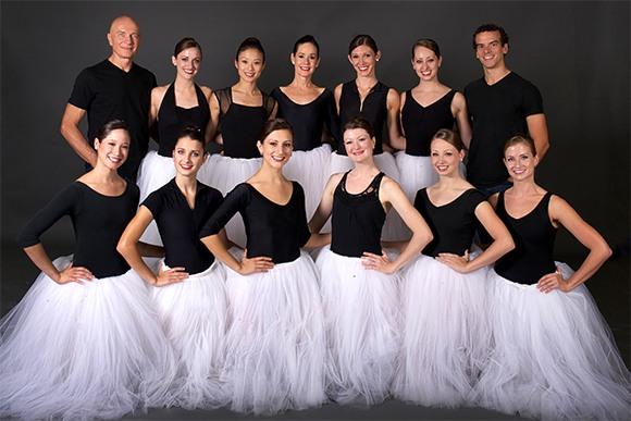 «Избавь нас»: удивительный балет в Германии
