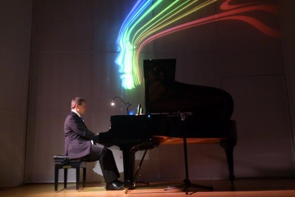 Магия музыки: концерт «Лестница в небо»