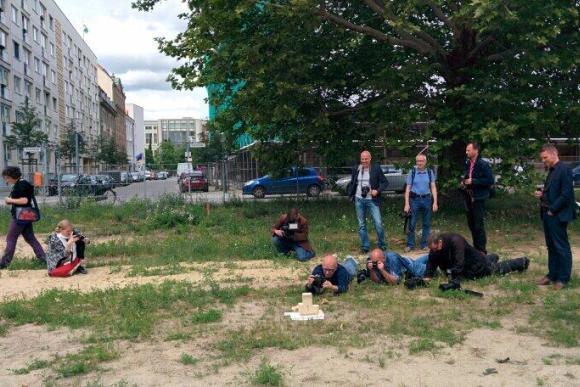 Берлин: один дом для трех религий