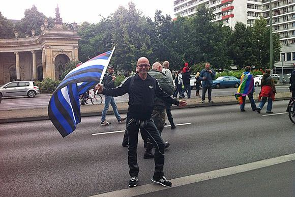 Christopher Street Day: равные права для каждого