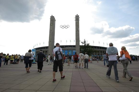 Летняя Олимпиада 2024 в Германии: да или нет?