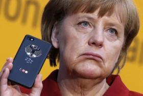 Крипто-телефоны для правительства Германии