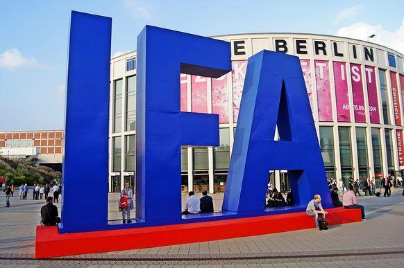 IFA - 2014: глобальное царство интернета