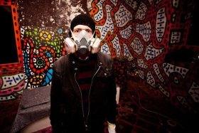 Трагическая смерть известного граффитиста