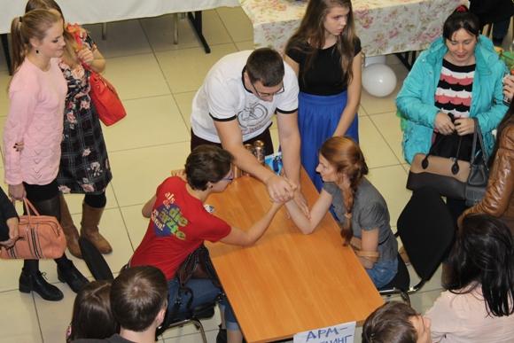 OKTOBERFEST в Новосибирске
