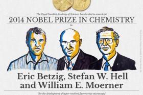 Немецкий ученый получил Нобелевскую премию по химии
