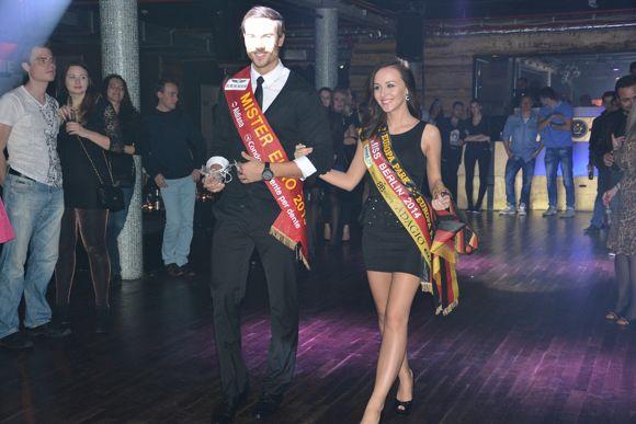 MISS RUSSIAN BERLIN 2014