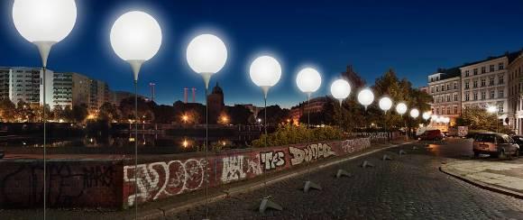 9 ноября: падение Берлинской Стены