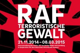 Выставка «RAF. Terroristische Gewalt – Фракция Красной Армии. Террористическая угроза»