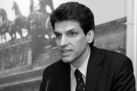Мартин Хоффман о «Петербургском диалоге» и санкциях