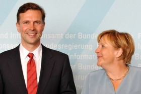 Обсуждают ли в Берлине обвал рубля?