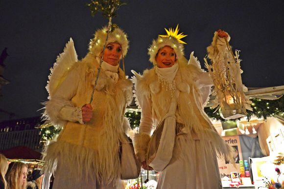 Интервью с ангелами