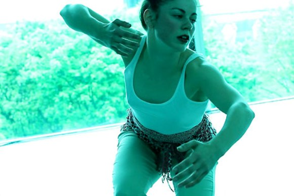 Tanztage Berlin: международный фестиваль современного танца
