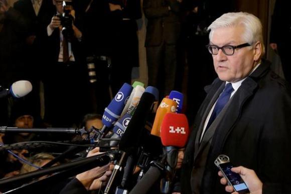 «Нормандская четверка» в Берлине: прорыв не наступил