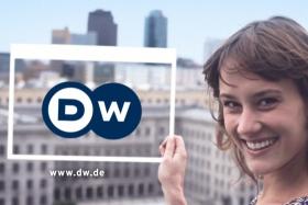 DW  - ресурс «для борьбы с российской пропагандой»