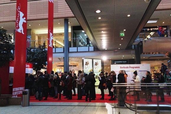 Навигатор по Берлинале - 2015: самое интересное и «горячее»
