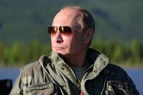 «Психограмма» Владимира Путина на немецком телевидении