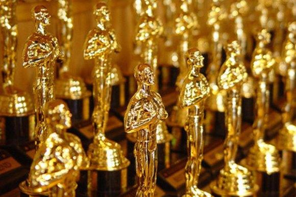 «Оскар»: раздача золотых мальчиков