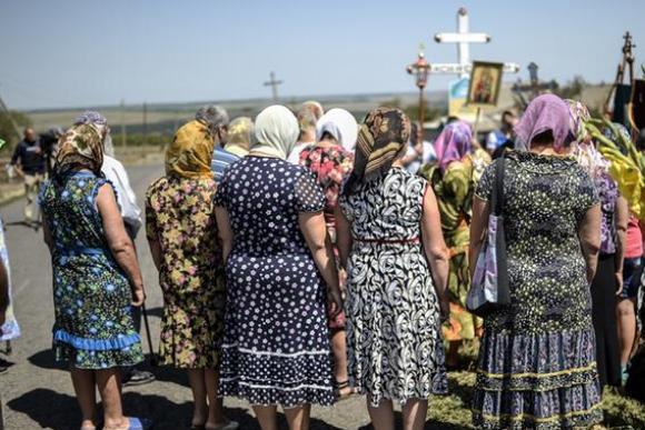 Об Украине из первых уст