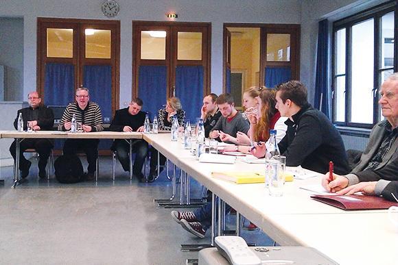 Общество «Лира» запускает новые семинары «Identität und Integration PLUS»